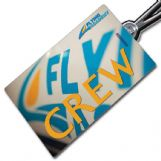 Flying Academy Crew Tag (image)